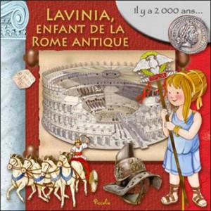 Lavinia-l-enfant-de-la-Rome-antique